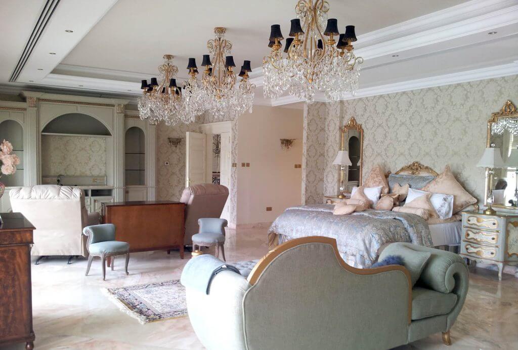 Private Palace, Jumeirah Dubai