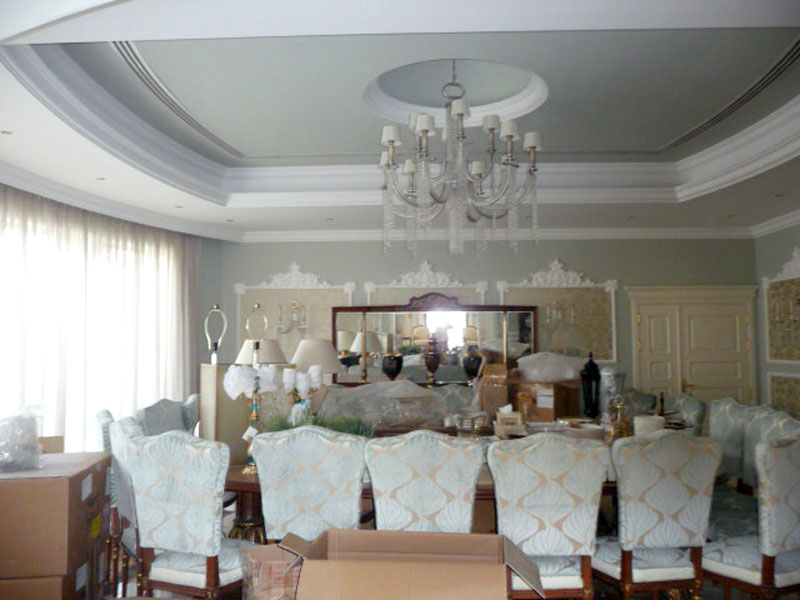 Bahar Interiors